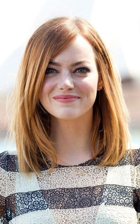 17 Super Ideas For Haircut Straight Hair Asian Shoulder Length