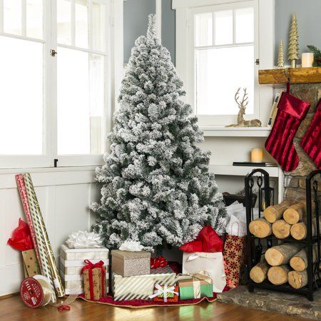 Home Pencil Christmas Tree Fake Christmas Trees Slim Christmas