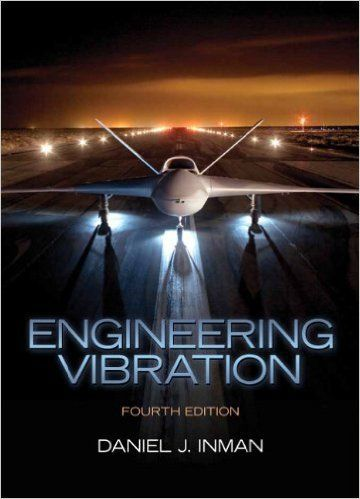 Engineering Vibration Inman 4th Edition Pdf Engineering
