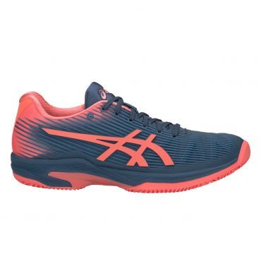 233380a8b  asicseurope Gel-Solution Speed 3 Clay  tennisschoenen dames