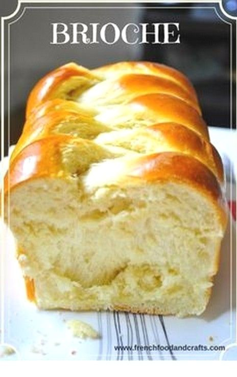 This Brioche Tressee Is Too Expedite Click The Pin To See More