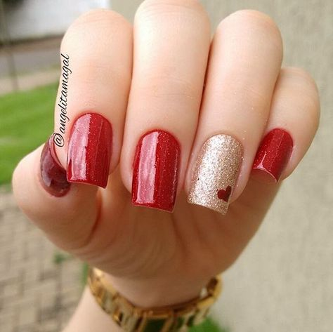 43 Unique Spring And Summer Nails Color Ideas That You Must Try 47