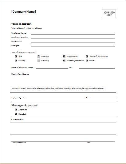 Employee newsletter DOWNLOAD at http\/\/wwwtemplateinn\/28 - employment request form
