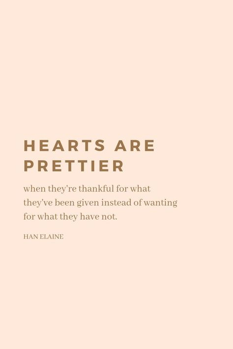 Inspiring words about having a thankful heart #inspirationalquotes #thankful #words