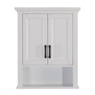 Wall Mounted Bathroom Cabinets You Ll Love Wayfair Wall Mounted Cabinet Wall Mounted Bathroom Cabinets