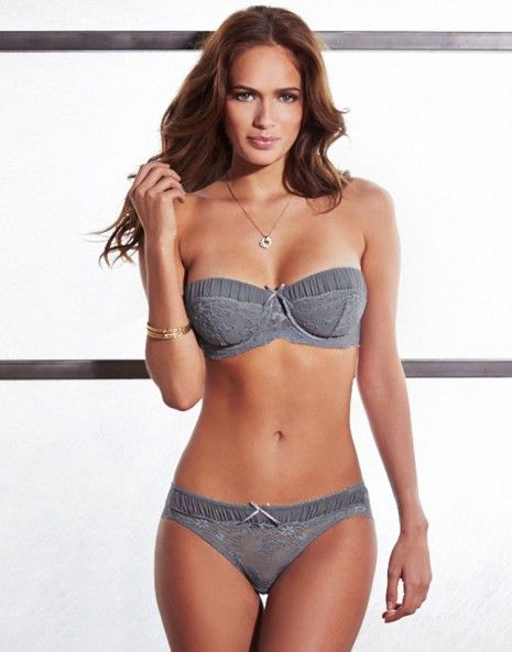 fe65564d13f4d THE BEST Adore Me lingerie yet! Fifi Push-Up on AdoreMe