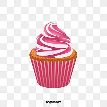 Pintados A Mao A Manteiga Cupcake Blocos Bolo Desenhado A Mao Bolinho Imagem Png E Vetor Para Download Gratuito Fruit Cupcakes Cupcake Png Cupcake Clipart