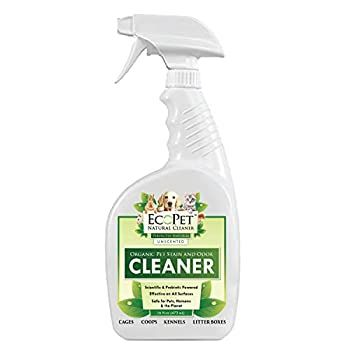 Ecopet Natural Cleaner And Dog Urine Odor Eliminator Probiotic Powered Multi Surface Pet Odor And Stain Remover Non Toxic Do In 2020 Pet Odors Pet Stains Dog Urine