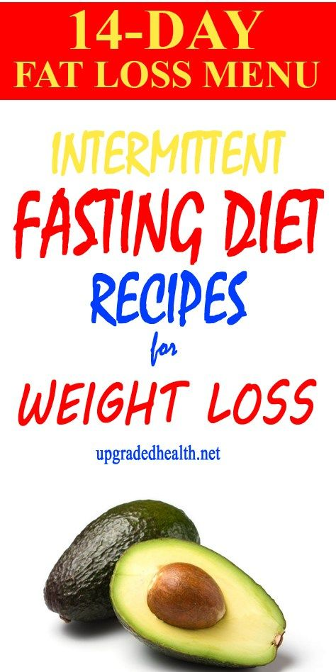 How To Lose 30 Pounds With This 14 Day Diet 14 Day Diet Lose 30 Pounds Intermittent Fasting Diet