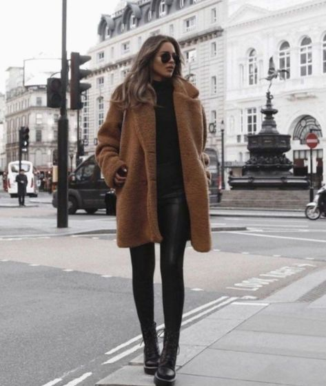 Over 30 adorable winter outfits that you can wear at repeat 18 - mode herbst - Winter