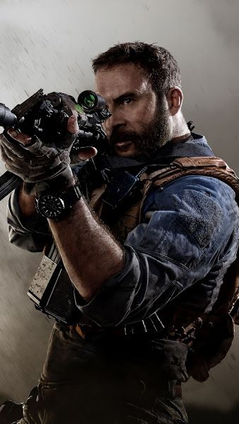 Call Of Duty Modern Warfare Captain Price 4k 3840x2160 Wallpaper Call Of Duty Warfare Modern Warfare Call Of Duty
