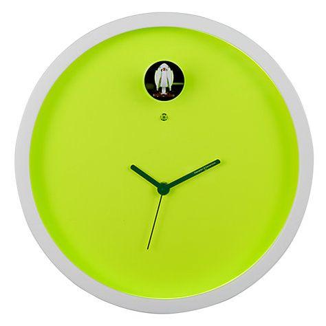 Diamantini Domeniconi Plex Wall Clock