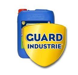 Protectguard Pro Hydrofuge Oleofuge Guard Industrie Pollution Atmospherique Lasure Nettoyant