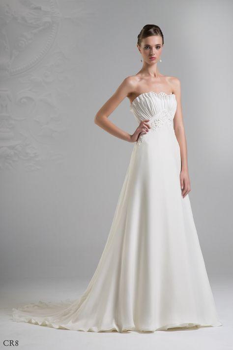 Vestiti Da Sposa Roma.Collezione Carrara Vestiti Bellissimi Abiti Da Sposa