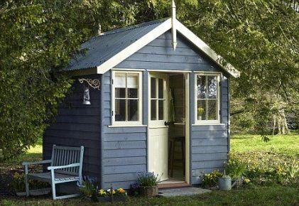 57 Ideas Garden Shed Colours Design Garden Shed Diy Building A Shed Shed