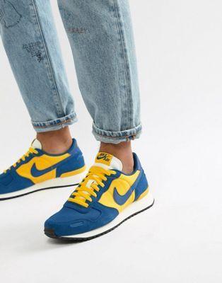 Nike Air Vortex Trainers In Blue 903896