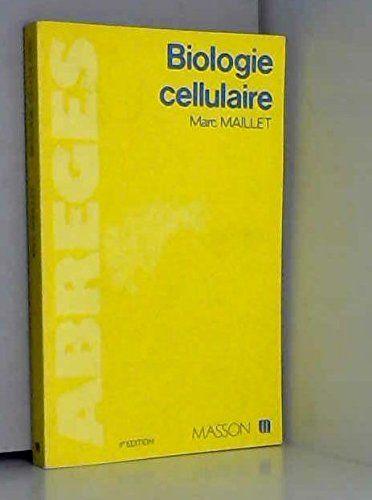 Biologie Cellulaire Abreges De Medecine En Ligne Biologie Biologie Cellulaire Medecine