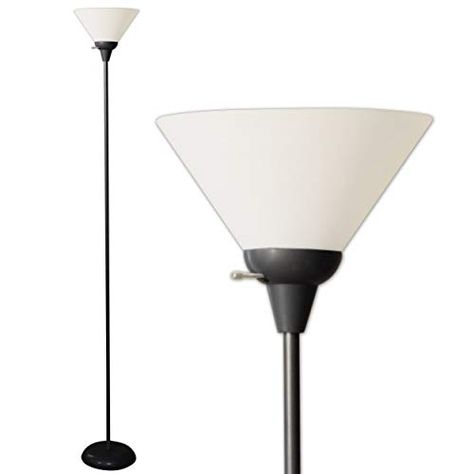Floor Lamp By Light Accents Mary