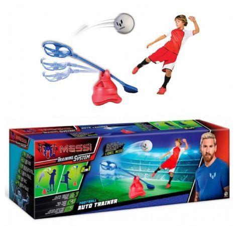 Messi Trainer
