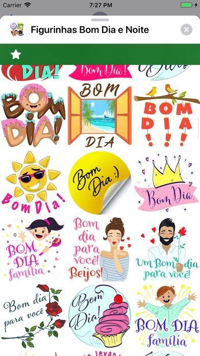Figurinhas Bom Dia E Noite App Download Social Networking Android Apk App Store In 2021 App Funny Emoji Funny Faces