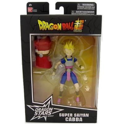 Bandai Dragon Ball Stars Wave 5-Super Saiyan CABBA