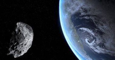 كويكب فى حجم مبنى امباير ستيت يمر بجانب الأرض Asteroid Mining Astronomy The Moon Today