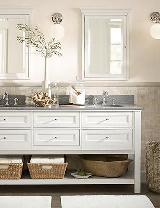 Bathroom Ideas Inspiration Furniture Decor Pottery Barn