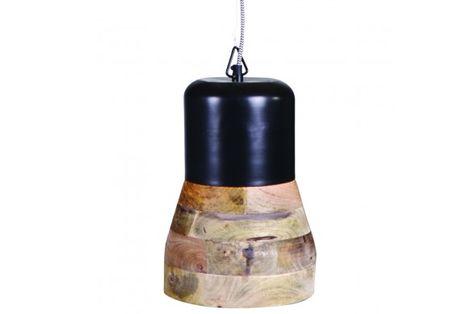 hanglamp big blend zwart trendhopper 9995