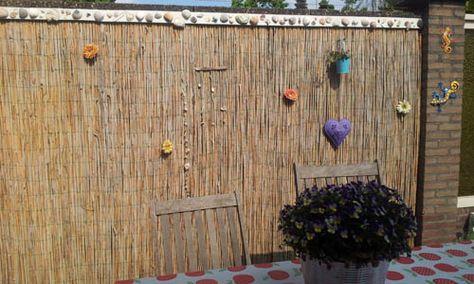 How To Hide Brick Walls In The Garden Cinder Block Walls