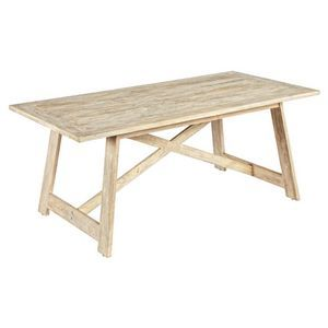 Reclaimed Vintage Teak Outdoor Dining Table 948 Masters For The Camp Pinterest And Tables