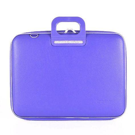 17 inch Bombata Bag Firenze Briefcase by Fabio Guidoni