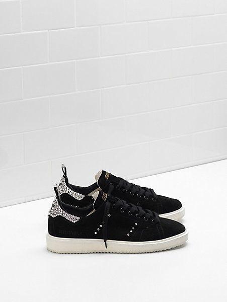 Sneakers - Woman - Buy online - Golden