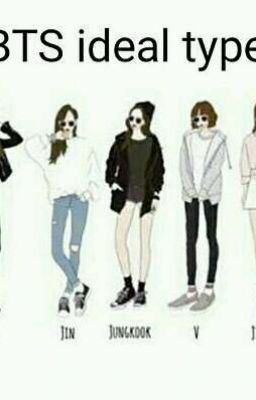 Bts Ideal Types And Facts Ideal Girl Bts Ideal