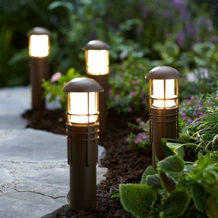 Better Homes And Gardens Landscape Lighting Reviews