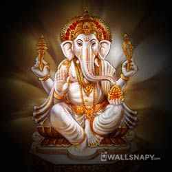 Cute Vinayagar Whatsapp Images Download Profile Wallpaper Whatsapp Dp Images Profile Picture