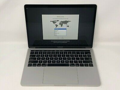 Macbook Pro 13 Touch Bar 2016 3 3ghz I7 16gb 512gb Very In 2020 Macbook Pro 13 Macbook Macbook Pro