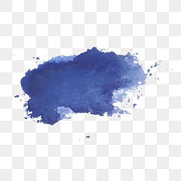 Blue Color Splash Texture Backgound Watercolor Watercolor Background Color Png And Vector With Transparent Background For Free Download In 2021 Watercolor Background Color Splash Geometric Background