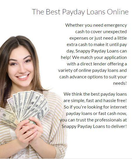 Advance america loan amounts image 4