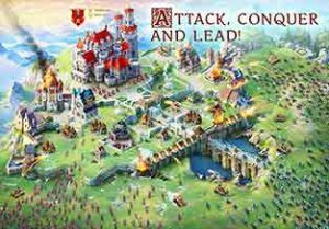 Throne Kingdom At War Apk 3 0 0 314 Full Download Android