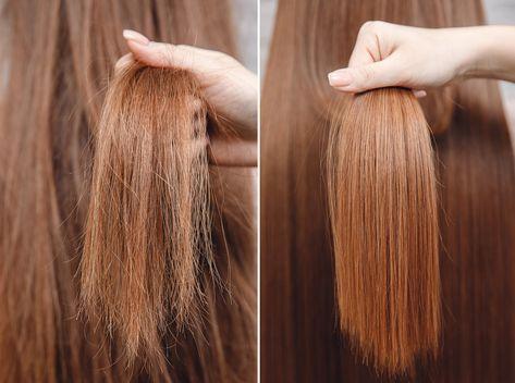 Plant-Based Omega 3 Nourishing Hair Oil (1.69 fl oz)