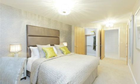 mccarthy and stone - mccarthy & stone - retirement living - retirement apartment - retirement apartments - retirement - retirement flats - retirement flat - bedroom - typical bedroom - en-suite