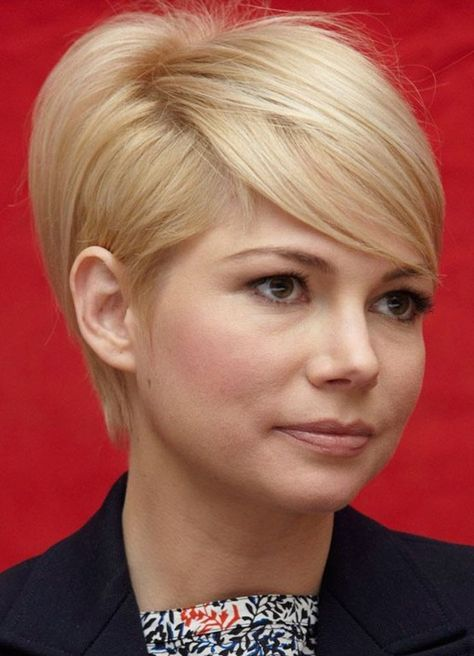 32 Mejores Peinados Cortos para 2015 - Peinados