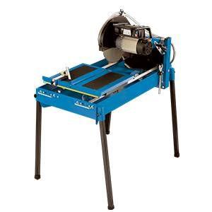 Scie Sur Table Dk352 Diam Industries Granit Dallage Et Pierre