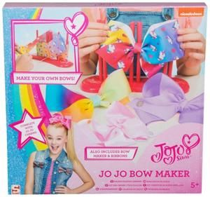 Jojo Siwa 7th Birthday Party Balloons Decorations Supplies Bow Eighth Makeup