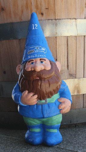Medium Bearded Gnome