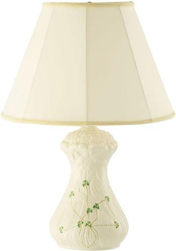 Irish Belleek Table Lamps Deep Discount Lighting Table Lamp Lamp Classic Table Lamp