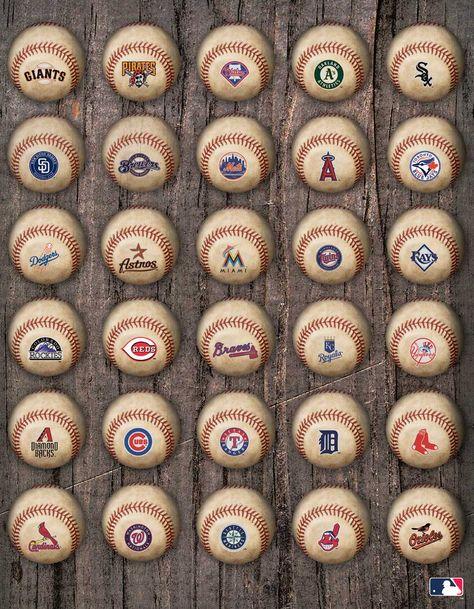 MLB generic logos (Target)