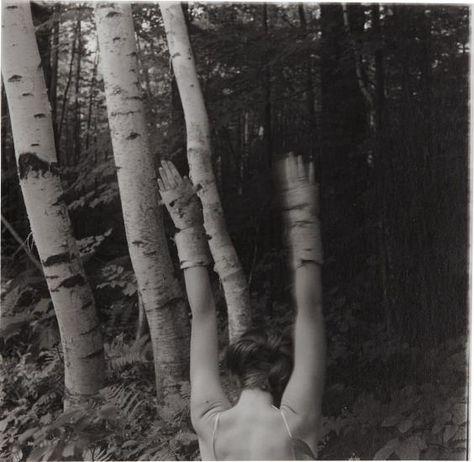 Francesca Woodman 1980
