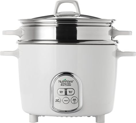 Cup Cooked Non Stick Steamer Rice