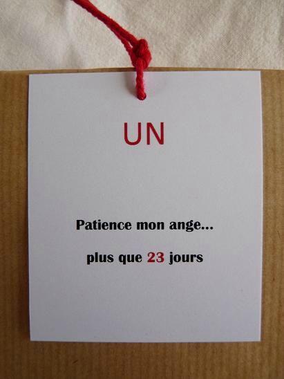 Message Pour Calendrier De L Avent.Effervescence Prunelle Grise Calendrier De L Avent